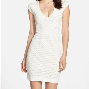 French Connection Miami Danni bodycon dress